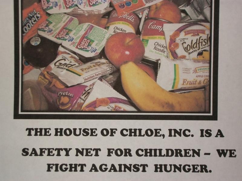 we continue to strive to prevent hunger
